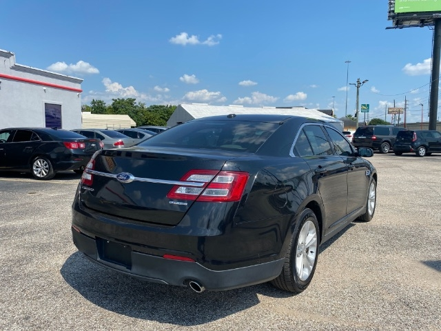 Ford Taurus 2015 price $4,000