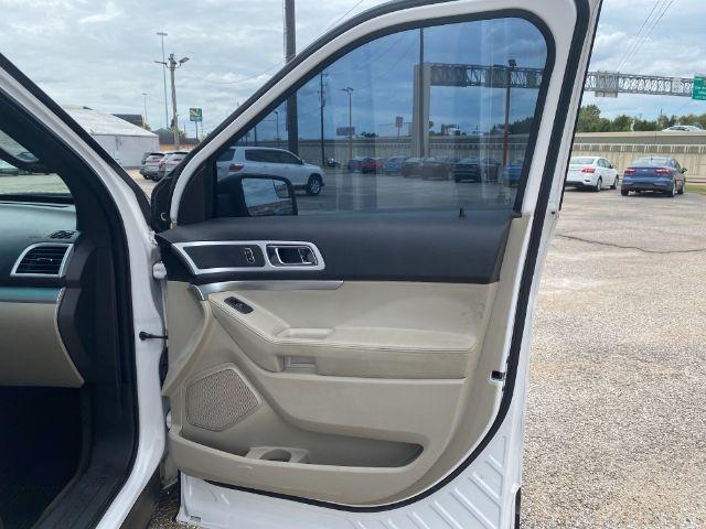 Ford Explorer 2013 price $3,500