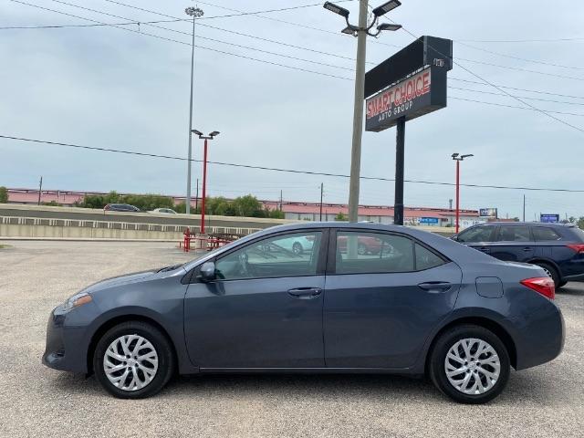 Toyota Corolla 2019 price $2,500