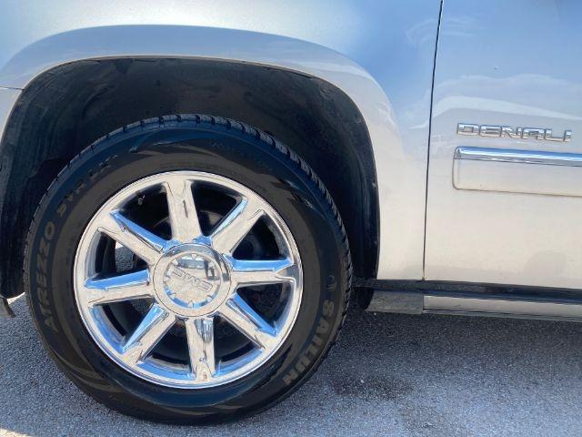 GMC Yukon Denali 2014 price $5,000