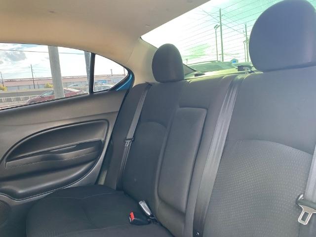 Mitsubishi Mirage G4 2017 price $2,500