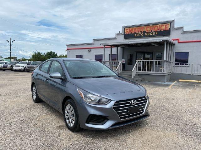 Hyundai Accent 2020 price $2,500