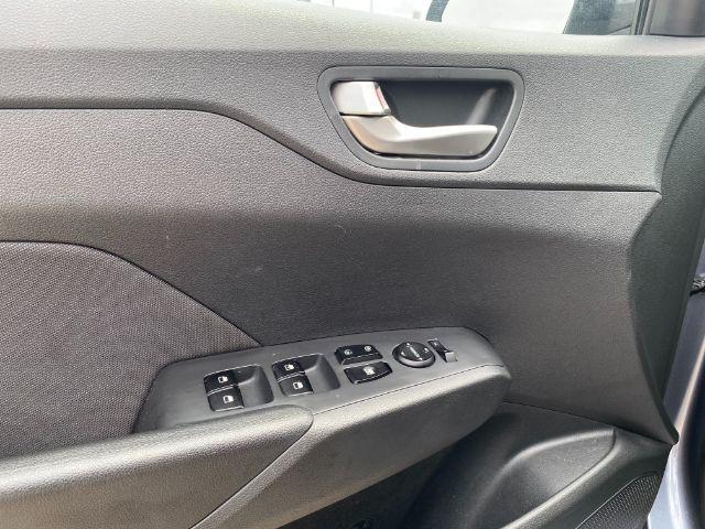 Hyundai Accent 2020 price $2,000