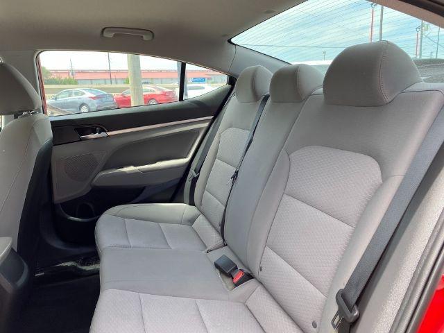 Hyundai Elantra 2020 price $6,000