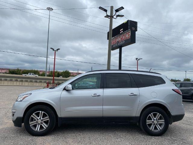 Chevrolet Traverse 2017 price $5,500