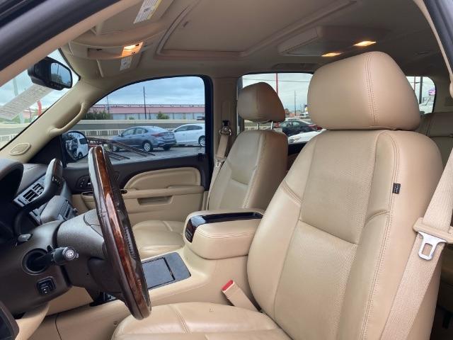 GMC Yukon Denali 2014 price $2,800