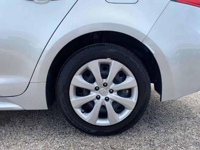 Toyota Corolla 2020 price $2,500