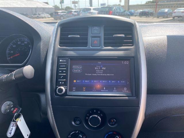 Nissan Versa 2019 price $2,000