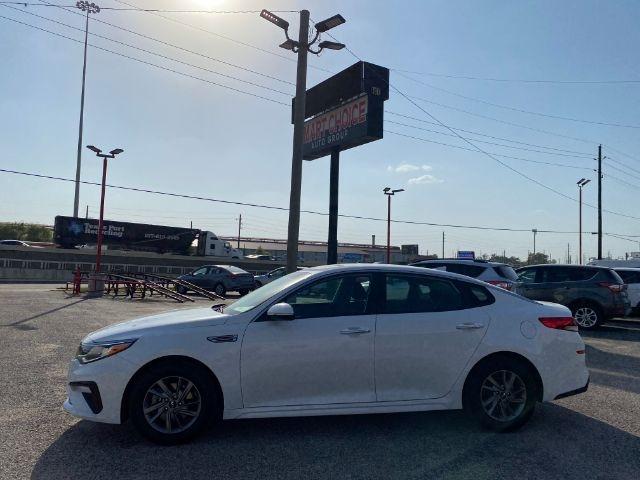 Kia Optima 2020 price $3,000