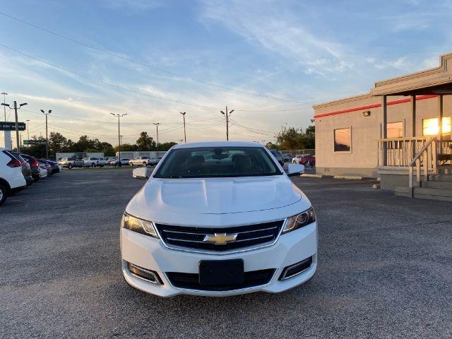 Chevrolet Impala 2019 price $3,000