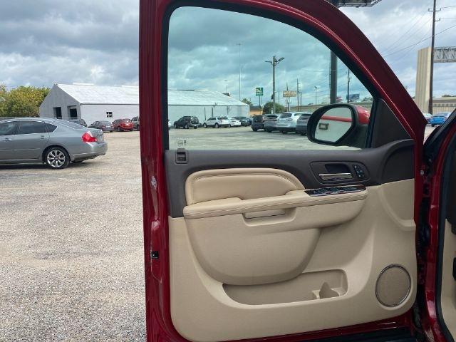 GMC Yukon Denali 2013 price $6,000