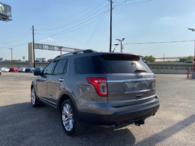 Ford Explorer 2014 price Call for Pricing.