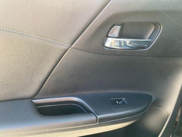 Honda Accord Hybrid 2017 price $5,000