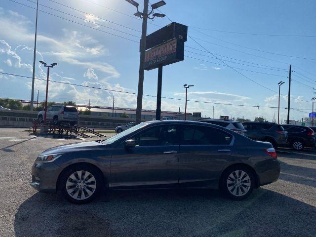 Honda Accord 2014 price $1,800