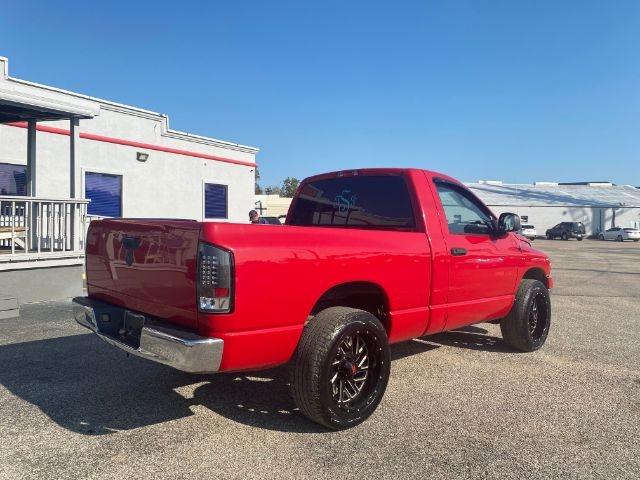 Dodge Ram 1500 2005 price $1,500
