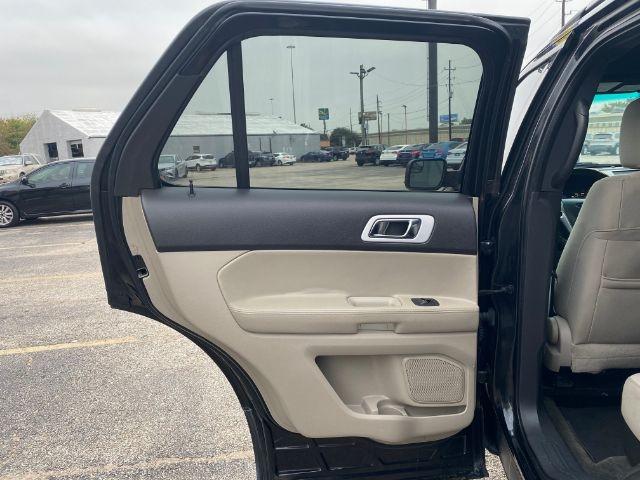 Ford Explorer 2011 price $3,000