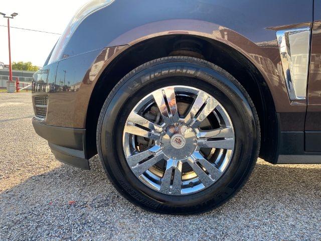 Cadillac SRX 2015 price $2,800
