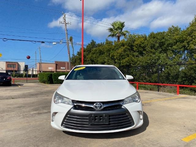Toyota Camry 2015 price $3,500