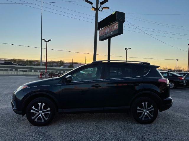 Toyota RAV4 2018 price $2,500