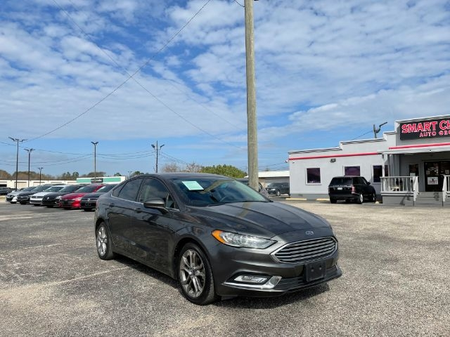 Ford Fusion 2017 price $2,500
