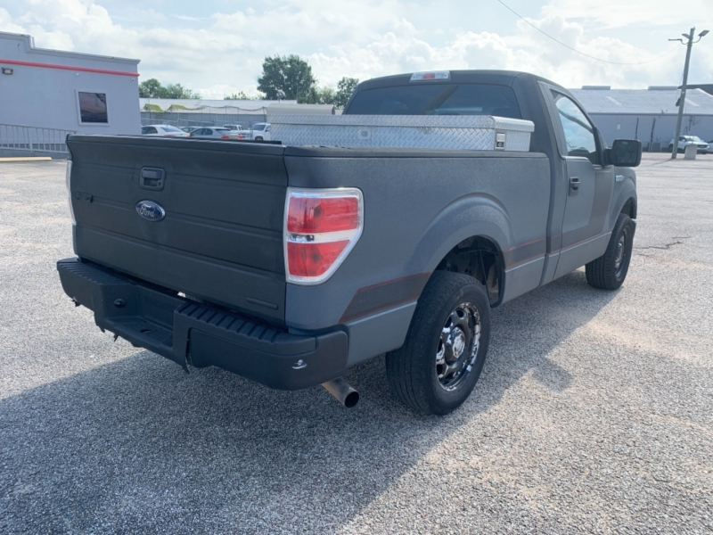 Ford F-150 2013 price $1,990 Down