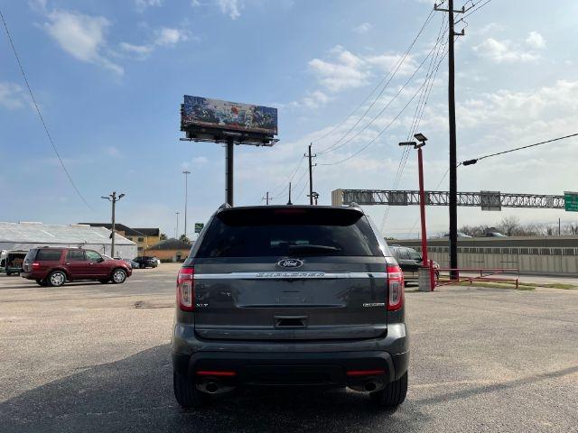 Ford Explorer 2015 price $4,500