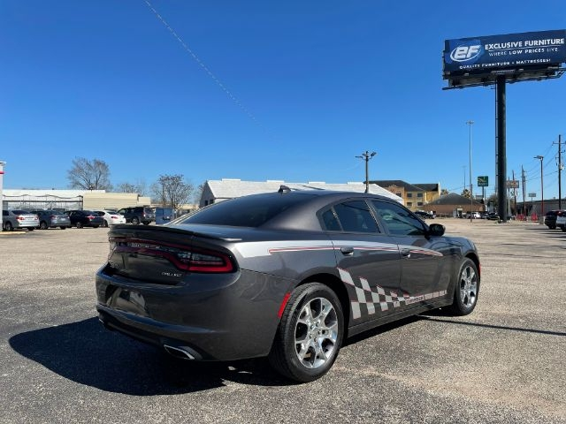Dodge Charger 2016 price $2,800