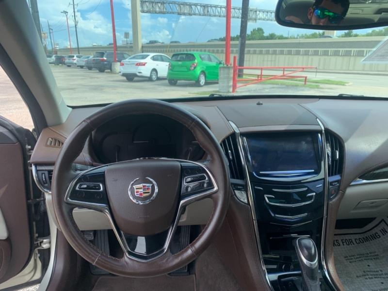 Cadillac ATS 2013 price $1,990 Down