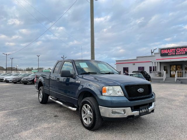 Ford F-150 2005 price $2,000