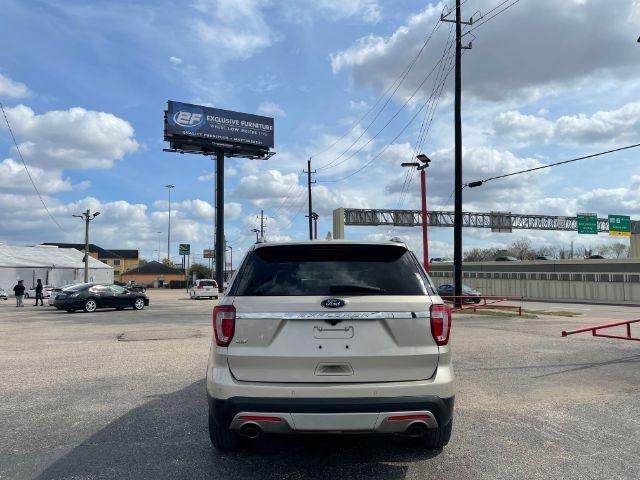 Ford Explorer 2017 price $1,990 Down