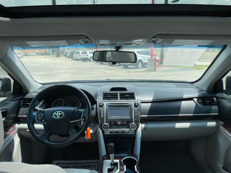 Toyota Camry 2013 price $1,190 Down