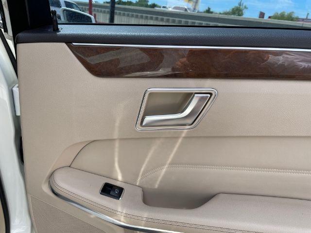 Mercedes-Benz E-Class 2014 price $6,500