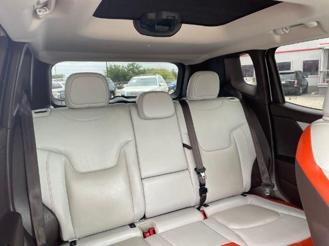 Jeep Renegade 2017 price $6,500