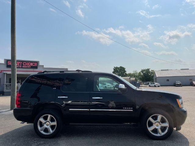 Chevrolet Tahoe 2013 price $6,000