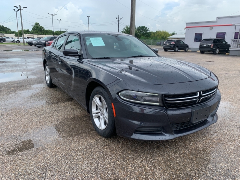 Dodge Charger 2016 price $1,990 Down