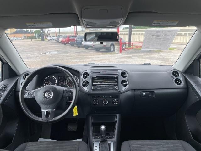 Volkswagen Tiguan 2014 price $1,590 Down