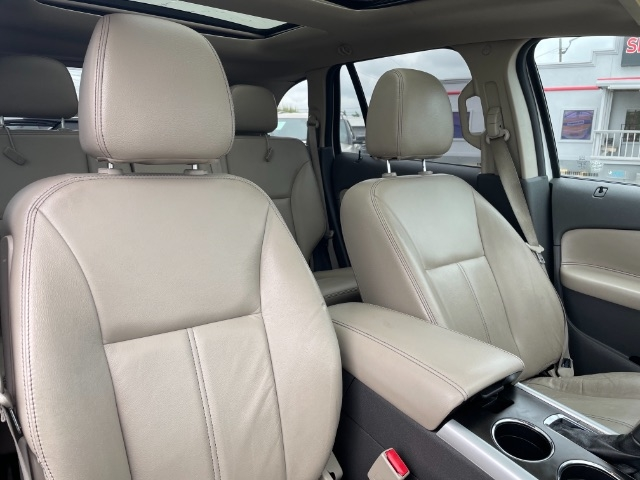 Ford Edge 2013 price $1,590 Down
