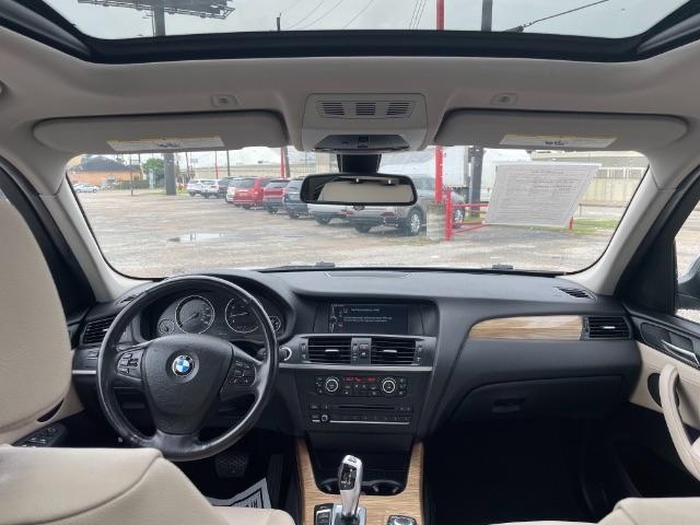 BMW X3 2013 price $1,990 Down