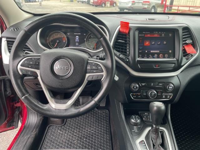 Jeep Cherokee 2016 price $1,990 Down