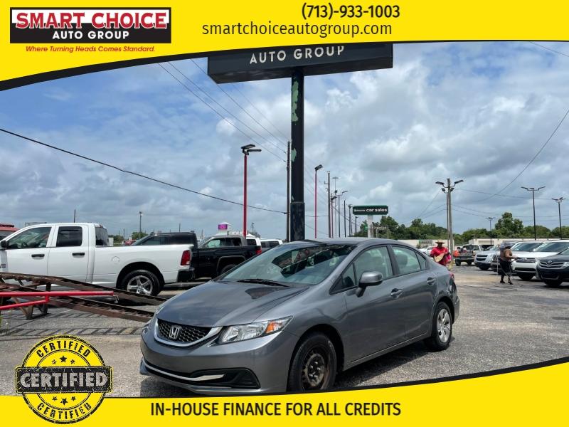Honda Civic 2013 price $1,590 Down