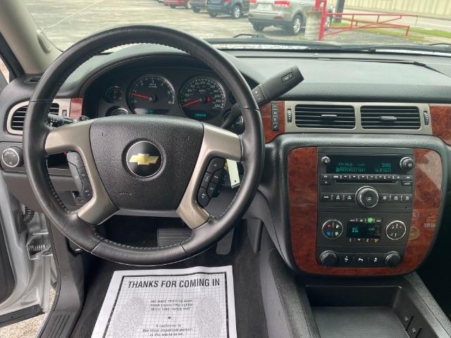 Chevrolet Suburban 2013 price $1,990 Down