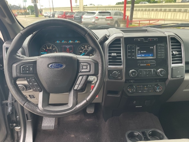 Ford F-150 2016 price $2,990 Down