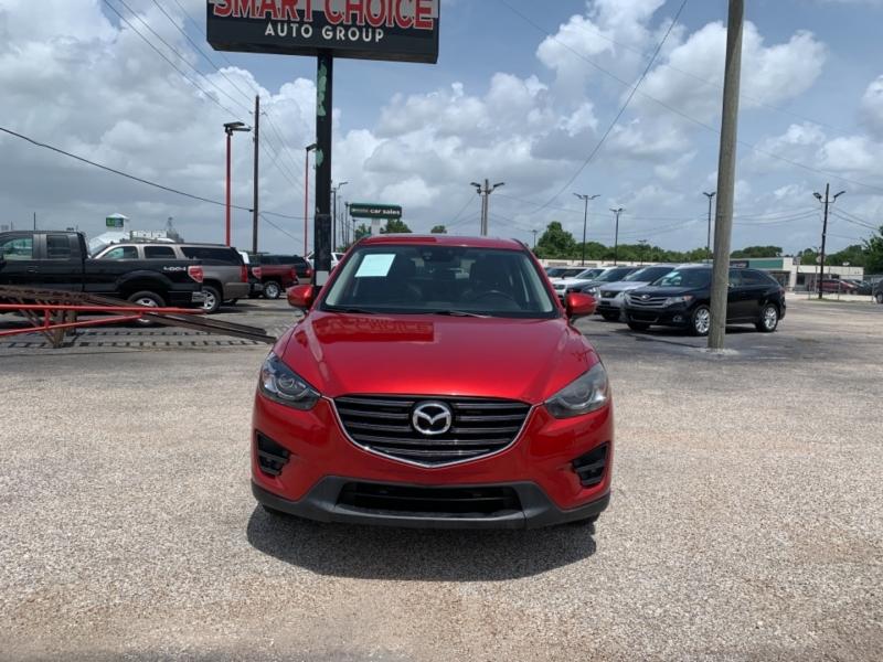 Mazda CX-5 2016 price $2,490 Down