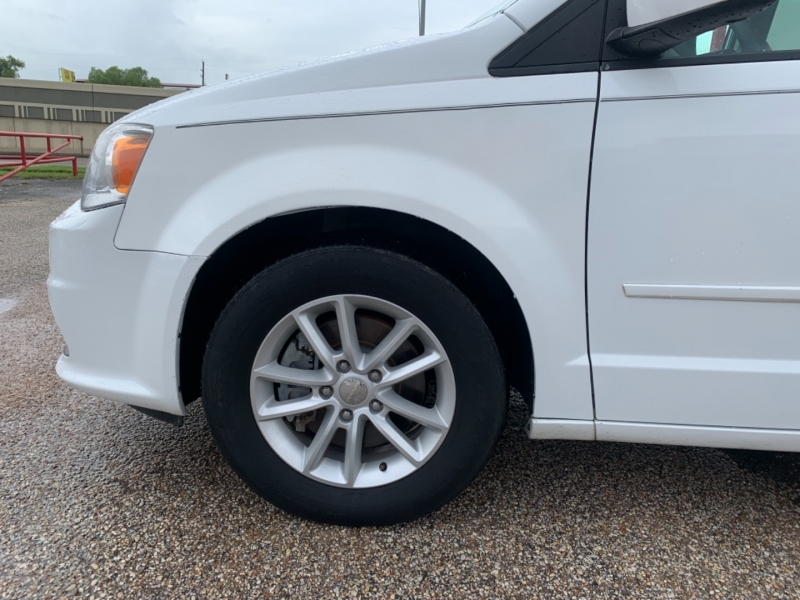 Dodge Grand Caravan 2015 price $990 Down