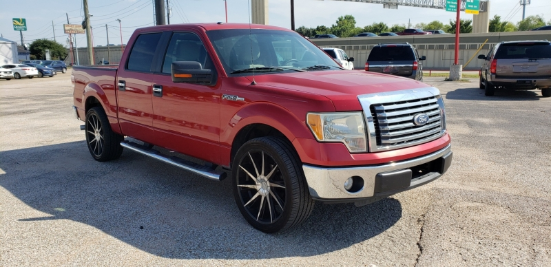 Ford F-150 2010 price $1,990 Down