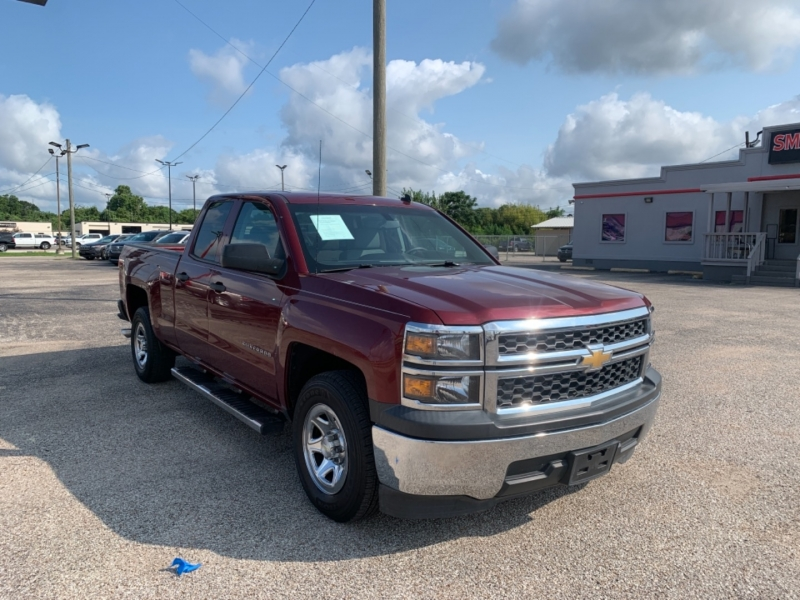 Chevrolet Silverado 1500 2014 price $2,490 Down