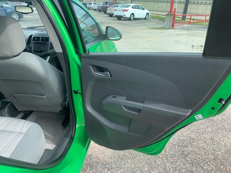 Chevrolet Sonic 2014 price $890 Down