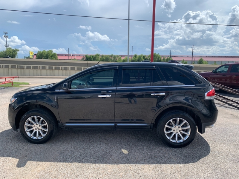 Lincoln MKX 2012 price $1,490 Down