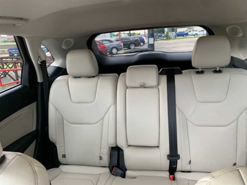 Ford Edge 2015 price $2,490 Down