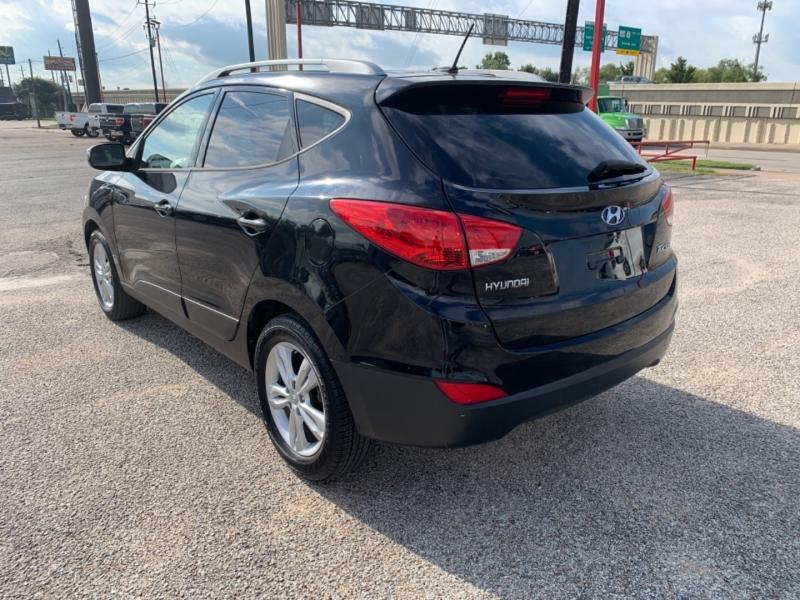Hyundai Tucson 2013 price $1,590 Down